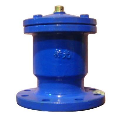 单口排气阀(法兰)QB1(P1)