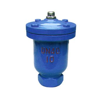 单口排气阀(丝口)QB1