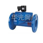ZCS水用法兰电磁阀(铸铁)