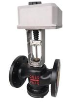 电动二通阀VB7000-16