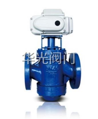 可调式动态平衡阀/动态平衡电动调节阀EDRV-16